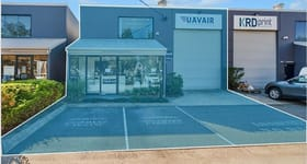 Factory, Warehouse & Industrial commercial property sold at Unit 4, 24 Portside Crescent Maryville NSW 2293