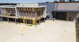 Factory, Warehouse & Industrial commercial property sold at 12 Frost Road Campbelltown NSW 2560