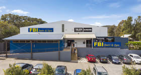 Factory, Warehouse & Industrial commercial property sold at 1/41A Bellevue Road Forresters Beach NSW 2260