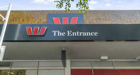 Offices commercial property sold at 175 The Entrance Road The Entrance NSW 2261
