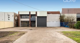 Factory, Warehouse & Industrial commercial property sold at 9 Mason Drive Braeside VIC 3195