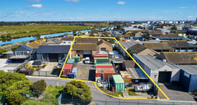Industrial / Warehouse commercial property for sale at 1 & 5/12 Techno Park Drive Williamstown VIC 3016