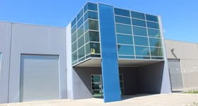 Factory, Warehouse & Industrial commercial property for sale at 16 Technology Drive Sunshine West VIC 3020
