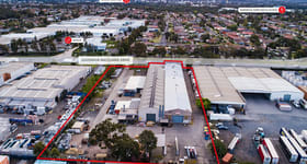 Factory, Warehouse & Industrial commercial property sold at 61 - 63 Governor Macquarie Drive Chipping Norton NSW 2170