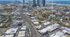 Showrooms / Bulky Goods commercial property sold at 10/82 Ferry Road Southport QLD 4215