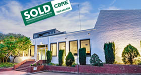 Offices commercial property sold at 1/617 Spencer Street West Melbourne VIC 3003