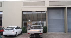 Factory, Warehouse & Industrial commercial property sold at Unit 6, 26 Howleys  Road Notting Hill VIC 3168