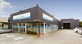 Medical / Consulting commercial property sold at 6-10 Wood Street Thomastown VIC 3074