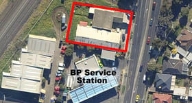 Factory, Warehouse & Industrial commercial property sold at 143 McIntyre Road Sunshine North VIC 3020