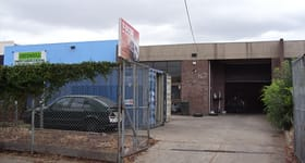 Factory, Warehouse & Industrial commercial property sold at 7 Apex Court Thomastown VIC 3074