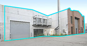 Factory, Warehouse & Industrial commercial property sold at 19-21 Hocking Street Coburg VIC 3058