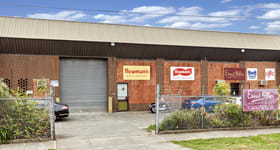 Factory, Warehouse & Industrial commercial property sold at 14-16 Hocking Street Coburg North VIC 3058