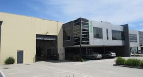 Factory, Warehouse & Industrial commercial property sold at 2 Kerr Court Rowville VIC 3178