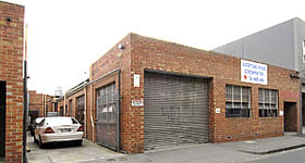 Factory, Warehouse & Industrial commercial property sold at 99 Rupert Street Collingwood VIC 3066