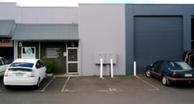 Factory, Warehouse & Industrial commercial property sold at U5,23-25 Bunney Road Oakleigh South VIC 3167