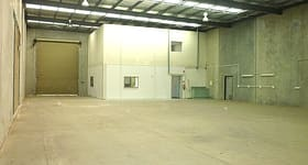 Factory, Warehouse & Industrial commercial property sold at 39 Barrie Road Tullamarine VIC 3043