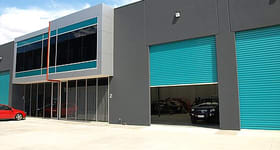 Factory, Warehouse & Industrial commercial property sold at 2/49 Corporate Boulevard Bayswater VIC 3153
