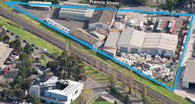 Development / Land commercial property sold at 371-383 Francis Street Yarraville VIC 3013