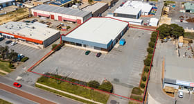 Factory, Warehouse & Industrial commercial property sold at 10 Buckingham Drive Wangara WA 6065
