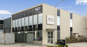 Factory, Warehouse & Industrial commercial property sold at 16/52 Corporate Boulevard Bayswater VIC 3153