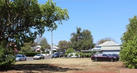 Development / Land commercial property sold at 114 Herries Street East Toowoomba QLD 4350