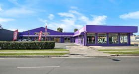 Showrooms / Bulky Goods commercial property for lease at 39A Princes Highway Unanderra NSW 2526