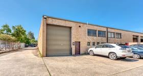 Factory, Warehouse & Industrial commercial property sold at Unit 9/8 Lancaster Street Ingleburn NSW 2565