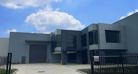 Factory, Warehouse & Industrial commercial property leased at 71 Naxos Way Keysborough VIC 3173