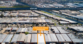 Industrial / Warehouse commercial property for sale at 12 Brooklyn Avenue Dandenong VIC 3175