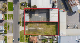 Development / Land commercial property sold at 7-11 Duffy Street Burwood VIC 3125