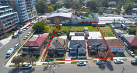 Development / Land commercial property sold at 43-47  Duncan Street Arncliffe NSW 2205
