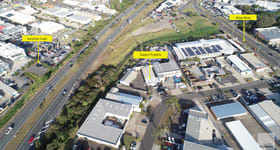 Factory, Warehouse & Industrial commercial property sold at 2/12 Kayleigh Drive Buderim QLD 4556