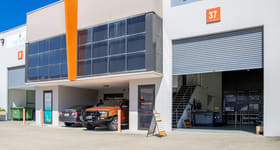 Industrial / Warehouse commercial property for sale at 37/9 Salisbury Road Castle Hill NSW 2154
