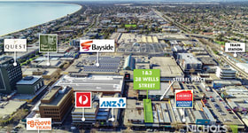 Shop & Retail commercial property for sale at 1 & 3/38 Wells Street Frankston VIC 3199