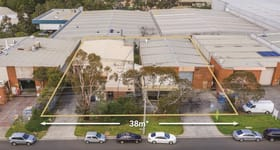 Factory, Warehouse & Industrial commercial property sold at 65-67 Overseas Drive Noble Park VIC 3174