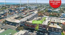 Development / Land commercial property sold at 21 Bay Road Sandringham VIC 3191
