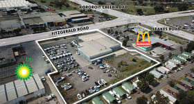 Showrooms / Bulky Goods commercial property for lease at 9-11 Fitzgerald Road Laverton North VIC 3026