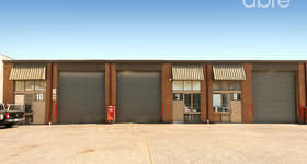 Factory, Warehouse & Industrial commercial property sold at 8, 9 & 10/206-212 Governor Road Braeside VIC 3195
