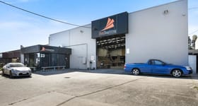 Industrial / Warehouse commercial property for sale at 23 Glomar Court Dandenong South VIC 3175