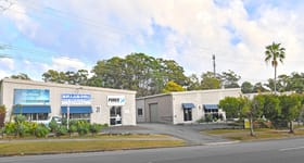 Factory, Warehouse & Industrial commercial property for lease at Unit 3/18 Rene Street Noosaville QLD 4566