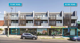 Shop & Retail commercial property sold at 62 & 70 Bay Road Sandringham VIC 3191