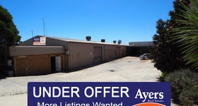 Factory, Warehouse & Industrial commercial property sold at 41 Berriman Dr Wangara WA 6065
