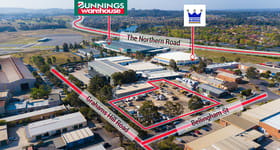 Development / Land commercial property sold at 28 Grahams Hill Road Narellan NSW 2567