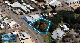Development / Land commercial property for sale at 243-245 Ross River Road Aitkenvale QLD 4814