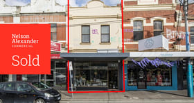 Shop & Retail commercial property for sale at 77 High Street Northcote VIC 3070