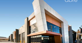Factory, Warehouse & Industrial commercial property for lease at 1/33 Levanswell Road Moorabbin VIC 3189