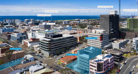 Offices commercial property sold at 83, 85 & 92 Market Street Wollongong NSW 2500