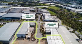 Industrial / Warehouse commercial property for sale at 4 & 5-9 Hobbs Court Rowville VIC 3178