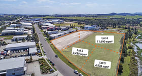 Development / Land commercial property for sale at 20 Mustang Drive Rutherford NSW 2320