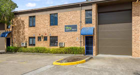 Factory, Warehouse & Industrial commercial property for sale at Unit 3, 2 Railway Parade Auburn NSW 2144